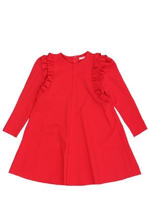 Dress with ruffles IL GUFO | 5032276 | VL392M0041373