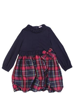 Tartan dress IL GUFO | 5032276 | VL396M00414949