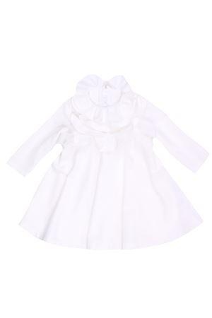 Dress with ruffles IL GUFO | 5032276 | VL418W0003100