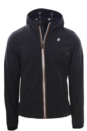 Jack bonded jacket