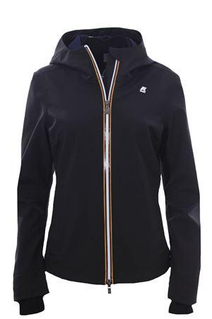 Lil bonded jacket K-WAY | 5032285 | K008JX0DA1I