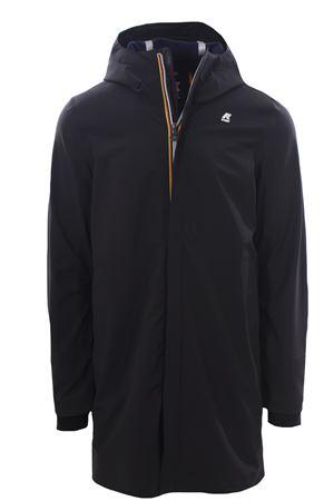 Thomas bonded outerwear K-WAY | 5032282 | K008JZ0UA1L