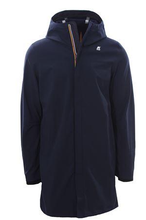 Thomas bonded outerwear K-WAY | 5032282 | K008JZ0UA2D