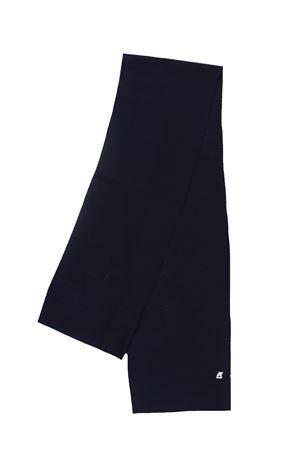 Etienne cardigan stitch scarf K-WAY | 5032273 | K008K00XMF