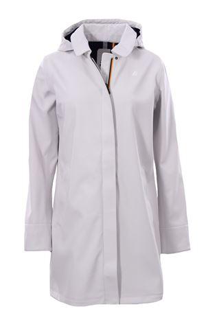 Mathilde bonded jacket K-WAY | 5032285 | K008KK0DA0G
