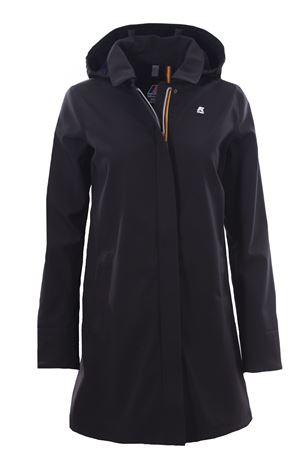 Mathilde bonded jacket K-WAY | 5032285 | K008KK0DA1I