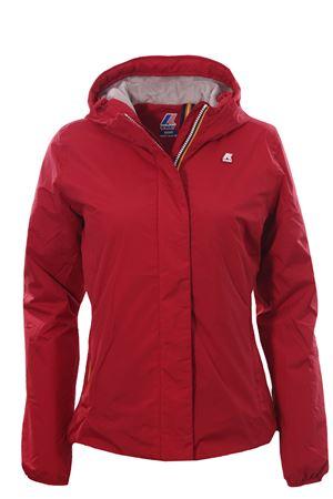 Lily micro ripstop marmotta jacket K-WAY | 5032285 | K1119RWDA09