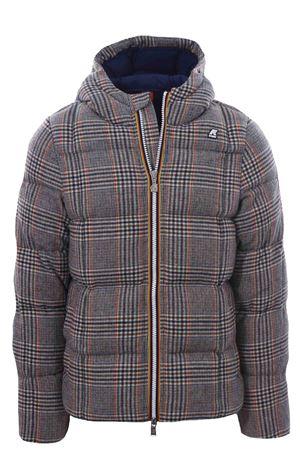 Giubbino jacques thermo wool K-WAY | 5032285 | K111B5WA0Q