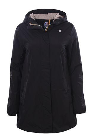 Sophie micro ripstop marmotta jacket K-WAY | 5032285 | K111EUWDA22