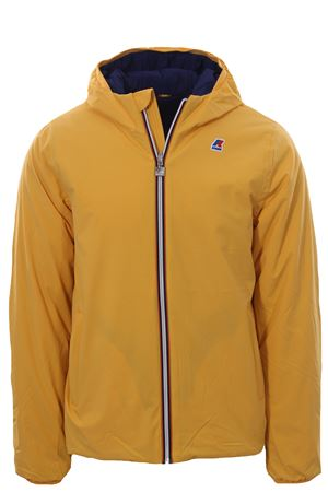 Jacques warm double jacket