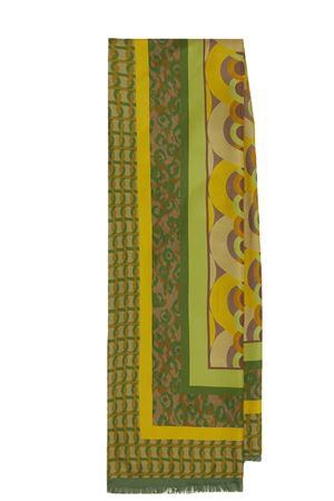Stola in seta MALIPARMI | 5032273 | IB020730106B6089