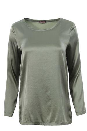Silk tunic MALIPARMI | 5032279 | JM40603102160011
