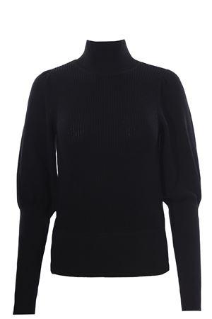 Ribbed wool high neck MALIPARMI | -161048383 | JQ48527423020000