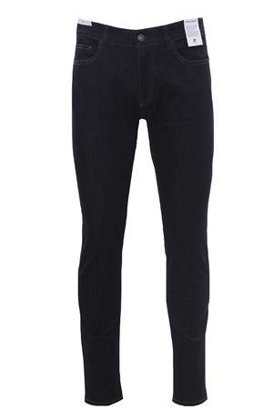 Jeans cinque tasche in denim stretch PT | 24 | C5KJ05Z40MINOA30DK57