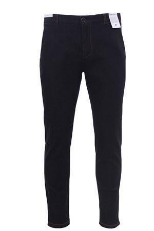Stretch cotton jeans PT | 24 | C5NJ01Z40CHNOA30DK57