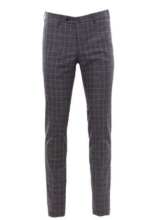Pantalone galles in lana PT | 5032272 | CODF01Z00CL1MA93240