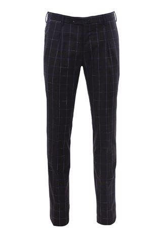 Check wool pants PT | 5032272 | CODF11Z00CL1MR34180