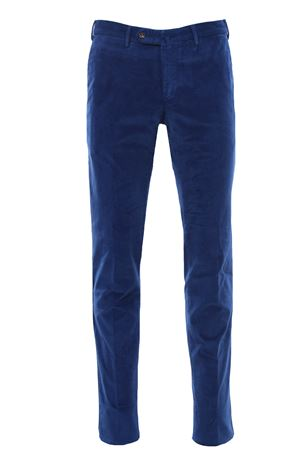 Pantalone in velluto mille righe PT | 5032272 | CODT01Z00ANDTT27338