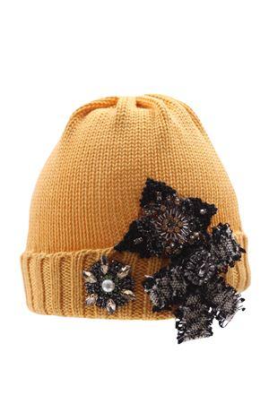 Wool hat REGINA | 5032304 | 20832LIMONE