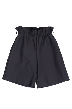 High waist shorts SIMONETTA | 30 | 1N6139NB390930