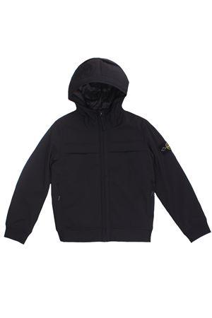 Primaloft jacket with hood STONE ISLAND | 5032285 | 731640531V0029