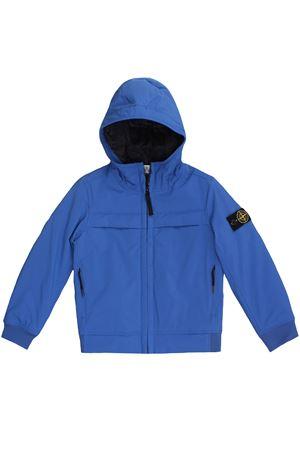 Primaloft jacket with hood STONE ISLAND | 5032285 | 731640531V0043