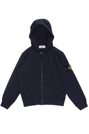 Sweatshirt with hood STONE ISLAND | -161048383 | 731660740V0020