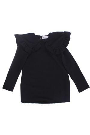 Sweatshirt with ruffles TOURISTE | -161048383 | 04TS549TOD999