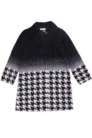 Bimateric coat TWIN SET | 5032278 | 202GJ226002710