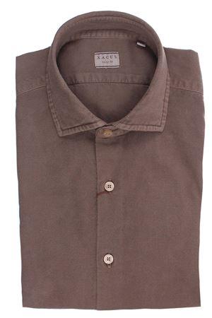 Washed fustian shirt XACUS | 5032279 | 748ML71194110