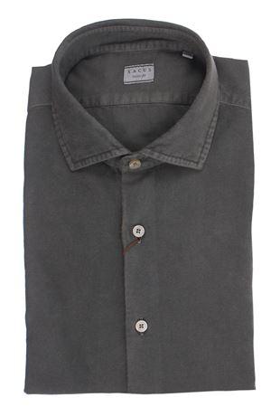 Washed fustian shirt XACUS | 5032279 | 748ML71194624