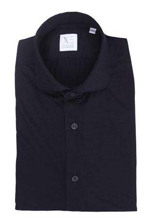 Wool jersey shirt XACUS | 5032279 | 752ML71460003