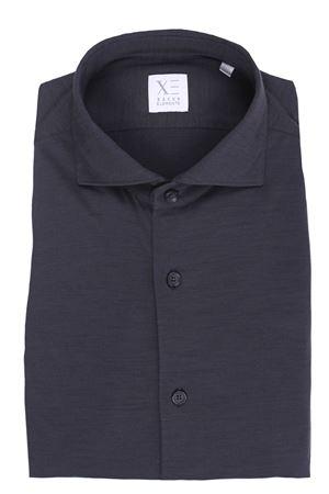 Wool jersey shirt XACUS | 5032279 | 752ML71460005
