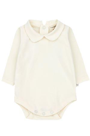 Cotton bodysuit 1+ IN THE FAMILY | 5032303 | ANETTEECRU