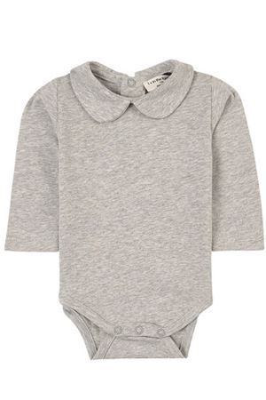Cotton bodysuit 1+ IN THE FAMILY | 5032303 | ANETTEGREY