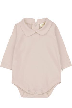 Cotton bodysuit 1+ IN THE FAMILY | 5032303 | ANETTENUDE