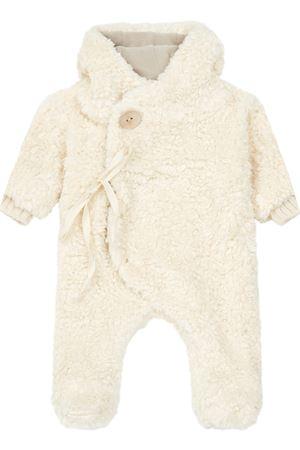 Furry polar suit 1+ IN THE FAMILY | 5032282 | CHANTALECRU