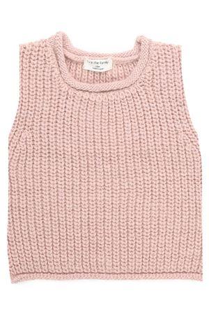 Wool waistcoat 1+ IN THE FAMILY | -161048383 | GABRIELBBROSE