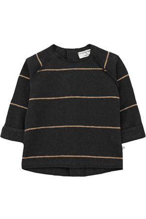 Striped crew neck 1+ IN THE FAMILY | -161048383 | GASPARDBBCHARCOAL