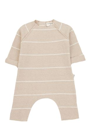 Striped rompers 1+ IN THE FAMILY | 5032303 | LAURENTNBCREAM