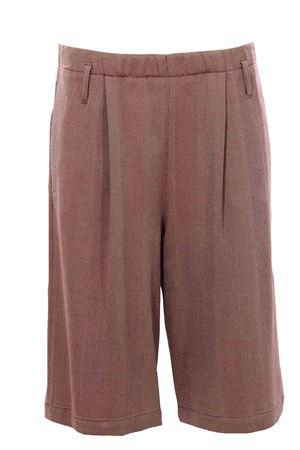 Resca shetland shorts ALYSI | 30 | 151106A1057COTTO