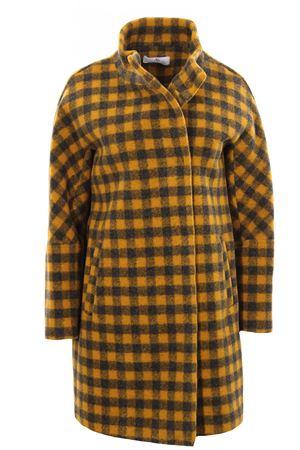 Double breasted coat ANNA SERRAVALLI | 5032278 | S1211V05