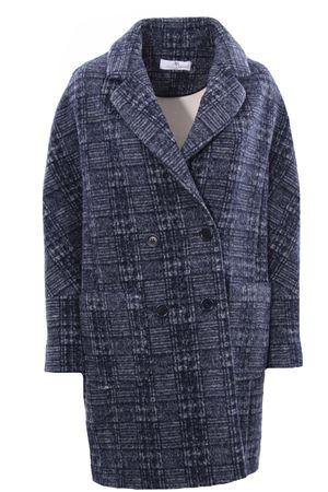 Double breasted coat ANNA SERRAVALLI | 5032278 | S1212188