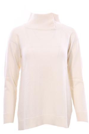 High neck with buttons ANNA SERRAVALLI | -161048383 | S1249005