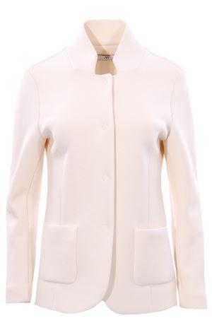Honeycomb effect jacket ANNA SERRAVALLI | 5032284 | S1263003