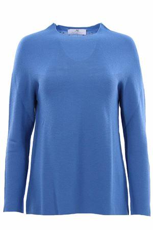 Wool crew neck ANNA SERRAVALLI | -161048383 | S1294194