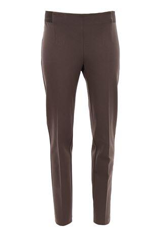 Pants with elastic ANNA SERRAVALLI | 5032272 | S240149
