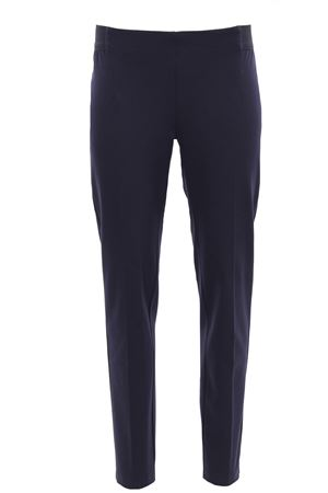 Pants with elastic ANNA SERRAVALLI | 5032272 | S240201