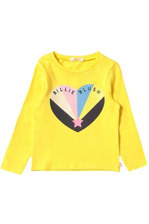 Cotton t-shirt BILLIEBLUSH | 8 | U15923534