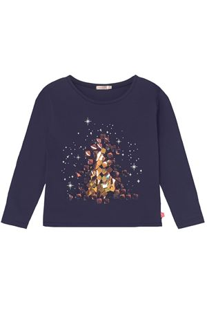 Cotton t-shirt BILLIEBLUSH | 8 | U1593385T
